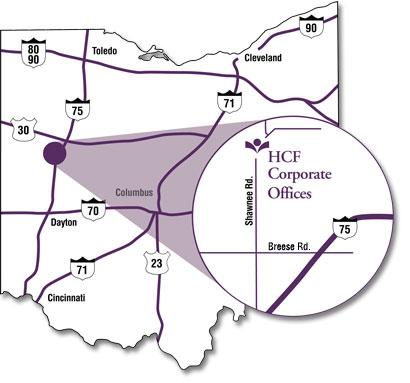 HCF-Corporate-map